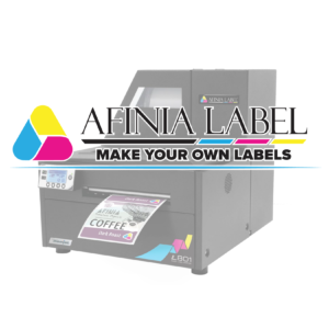 Afinia Label Solutions